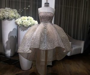 amazing, sparkle, and dress image