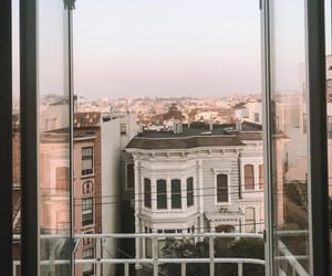aesthetic, building, and city image