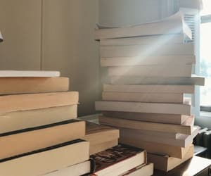bibliophile, books, and photography image