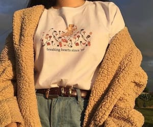 outfit, vintage, and aesthetic image