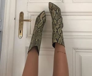 boots, fashion, and inspo image