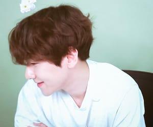 exo, byun baekhyun, and exo-cbx image