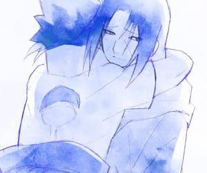 itachi and sasuke image