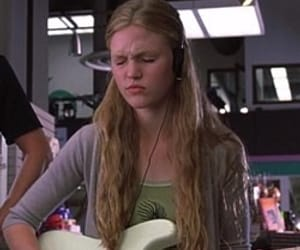 10 things i hate about you, music, and 90s image