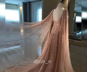 Couture, dresses, and Queen image