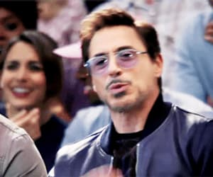 gif and robert downey jr image