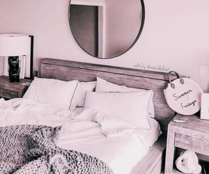 aesthetic, bedroom, and interior design image