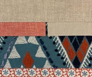 boho, carpet, and contemporary image