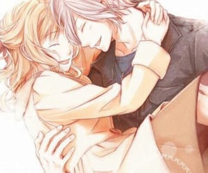 anime, yui, and diabolik lovers image