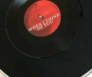 music, quotes, and vinyl image