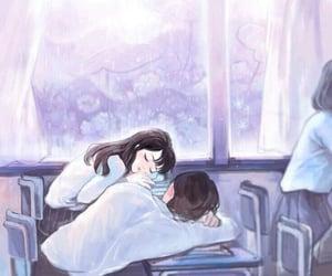 anime, books, and manga image