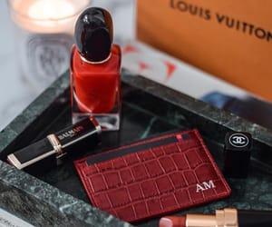 Balmain, perfume, and cosmetics image