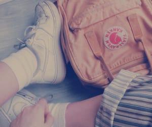 aesthetic, wonderful, and backpack image