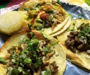 delicious, mexican, and perfection image