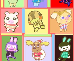 animal crossing, artwork, and drawing image