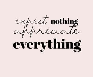 appreciate, pink, and quote image