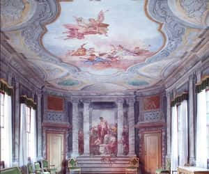 art, elegant, and fame image