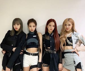 group, ot4, and blackpink image