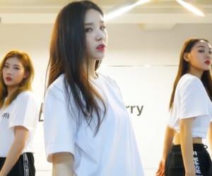 asian, korean, and yves image
