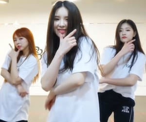 asian, korean, and loona 1 3 image