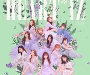 k-pop, kpop, and sakura image