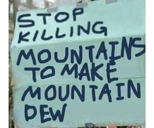 activist, mountain dew, and lol image