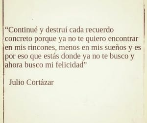 julio cortazar, book, and cortazar image