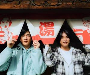 hey say jump, yuto nakajima, and yuya takaki image