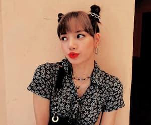 aesthetic, korean, and fashion image