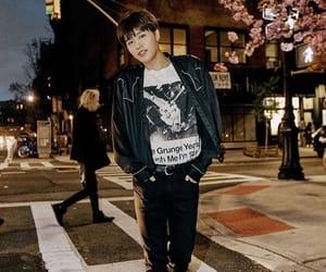 boyfriend, fashion, and nct image