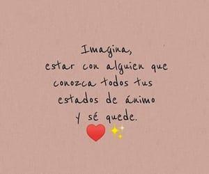 frases, pink, and español image