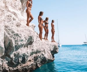 girls, goals, and summer image