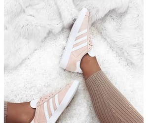 fashion, shoes, and adidas image