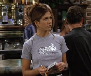 90s, Jennifer Aniston, and tv show image