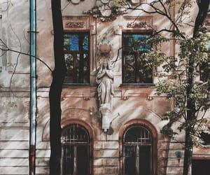 architecture and lviv image
