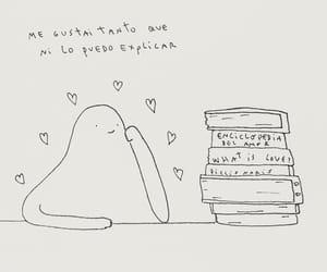 amor, books, and boyfriend image