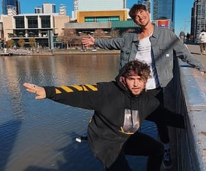 youtube, jc caylen, and kian lawley image