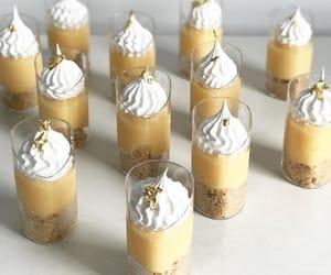 dessert, food, and french dessert image