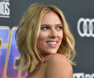 Scarlett Johansson, brie larson, and avengers: endgame image