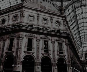 architecture, city, and Prada image