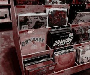 music, tumblr, and vintage image