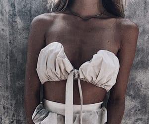 boho, fashion, and style image