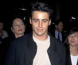 90s, joey tribbiani, and matt le blanc image