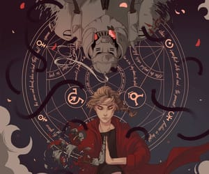 anime, art, and wallpaper image