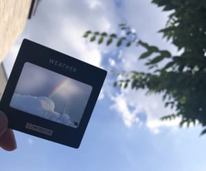 sky and weather image