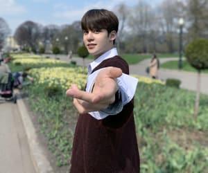 boyfriend, boys, and korean image
