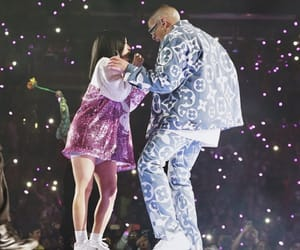bad bunny and becky g image