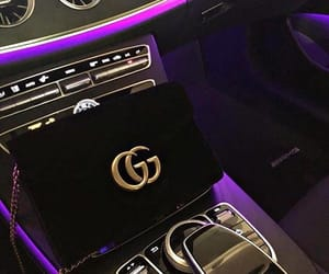 gucci and mercedes image