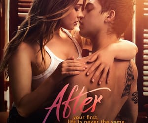 after, love, and after book image