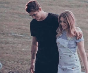 after, josephine langford, and couple image